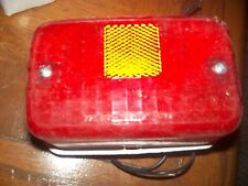 YAMAHA #5V7-84510-60 REAR TAIL LIGHT BRAKE LIGHT NEW ON BOX