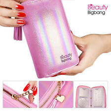 24 Lots Nail Image Stamps Plate Stamping Manicure Nail Art Stamping Organizer