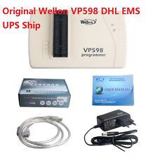 Original Wellon VP598 Universal Programmer (Upgrade Version of VP390) EXPRESS