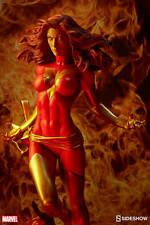 Dark Phoenix Premium Format Figure statue pff Sideshow