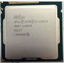 Intel Xeon E3-1280V2 SR0P7 LGA1155 3.6GHz 4-Core 8MB Cache 5.0GT/s Server
