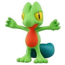 Pokemon Monster  Collection Takara Tomy Figure - MC-056 - Treecko