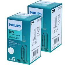 2X PHILIPS D1S 85415XV2 X-tremeVision gen2 Xenon Scheinwerfer Lampe DUO Pack NEU