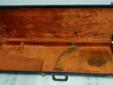 1966 FENDER PRECISION / JAZZ BASS CASE - made in USA