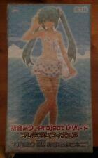 Figure figura anime manga sexy - Hatsune Miku - Project Diva - SEGA ORIGINAL