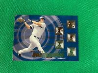 2003 Upper Deck Big League Breakdowns #BL11 Jason Giambi  New York Yankees