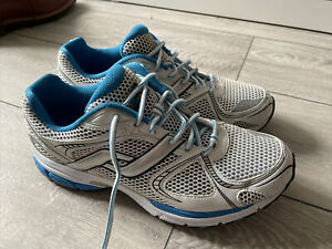PRO TOUCH CHICAGO 2 RUNNING SHOES GYM SPORTS TRAINERS UK 8 (US 9, EU 42)