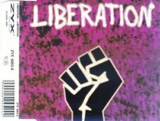 Liberation Liberation (#zyx6865) [Maxi-CD]