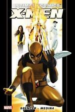 Ultimate Comics X-Men by Nick Spencer - Volume 1 (Ultimate Comics X-Men (Quailit