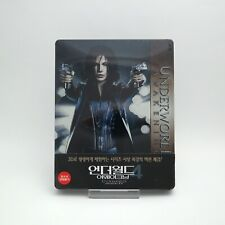 Underworld : Awakening - Blu-ray 2D + 3D Combo Steelbook (2016)