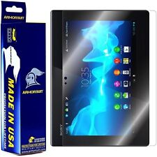 ArmorSuit MilitaryShield Sony Xperia Tablet S Screen Protector! Brand New!