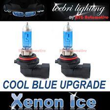 HB4 9006 Bombillas Xenon Super Blanco Faro delantero luz antiniebla Mejora 2X
