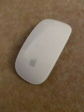 Genuine Apple Magic Mouse 2 White/Silver - A1657