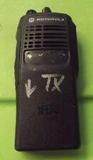Motorola MTX850 800 MHz 2-way radio conventional @An10
