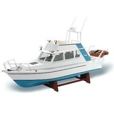Krick Lisa M Model Boat Kit Ideal For R/C 20320