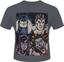 Dc Originals - 4 Faces T-Shirt Homme / Man - Taille / Size XL PLASTIC HEAD