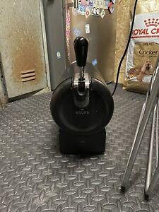 Krups Beer Dispenser - Black