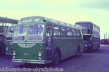Crosville 207KFM 6x4 Bus Photo B