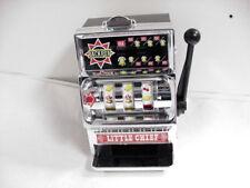 Waco Little Chief Slot Machine Casino Saving Bank