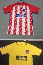 camiseta atletico madrid