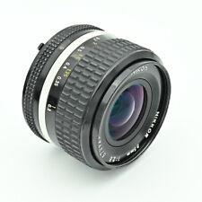 Nikon Nikkor AiS 35mm f/2.8 Lens