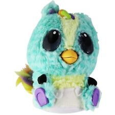 Spin Master Hatchimal Green Fuzzy Animal Collectible Toy