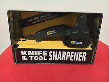 WORK SHARP KNIFE & TOOL SHARPENER NIB