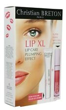 Lip Plumper XL 15ml Swiss Up Care + 3,5ml Lip Gloss Shine Natural Gift Set