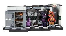 Mcfarlane Toys Five Nights at Freddy's Parts and Service Medium Construction Set