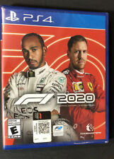 F1 2020 (PS4) NEW