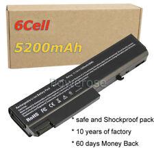 Battery For HP EliteBook 6930p 8440p 8440w Laptop 482962-001 484786-001 AU213AA