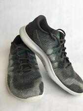 Nike FLEX 2018 RN Mens Green Multi AA7397 005 Athletic Training Running Shoes