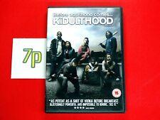 Kidulthood (DVD) Noel Clarke ✔️ VGC