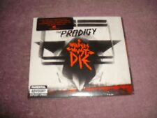 The Prodigy Invaders Must Die Digipak CD SEALED