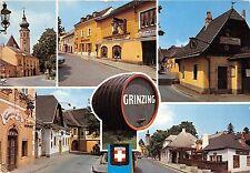 B31883 Wien Weinort Grinzing   austria
