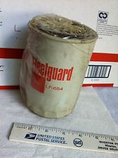 Caterpillar, Fleetguard filter,  PN LF-654. Item:  1312