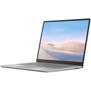 NEW Microsoft Surface 1ZO-00001 Laptop Go Notebook i5-1035G1 12.4-in 4GB 64GB
