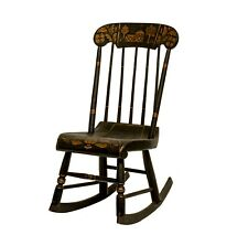 Superb Rocking Chairs Antique Chairs 1800 1899 For Sale Ebay Forskolin Free Trial Chair Design Images Forskolin Free Trialorg
