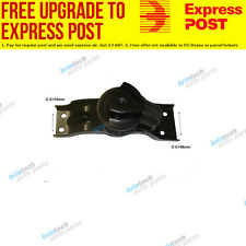 2000 For Mitsubishi Pajero Io 2.0L 4G94 AT & MT Front Right Hand Engine Mount