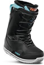 2020 32 THIRTYTWO TM-2 WOMENS SNOWBOARD BOOTS UK 5 US 7 EU 38 BLACK BLUE WHITE