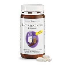 Lactase-Enzym-Kapseln 6.000 FCC-Einheiten ? bei Laktoseintoleranz | 150 Kapseln