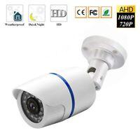 720P 1080P 4.0MP AHD Camera Night Vision CCTV IR IP65 Waterproof PAL/NTSC Camera
