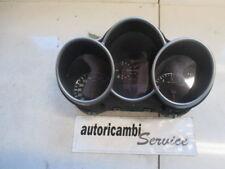 ALFAROMEO 147 1.6 BENZ 5M 88KW (2004) RICAMBIO QUADRO STRUMENTI CONTACHILOMETRI