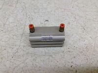 SMC NCDQ8A075-100 Pneumatic Air Cylinder NCDQ8A075100