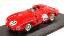 Ferrari 625 le Mans 1956 #12 1 43 Trintignant / GENDEBIEN Model 0276 Art-model
