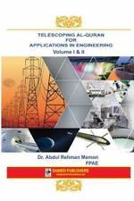 Telescoping Al-Quran for Applications in Engineering by Memon, Rehman New,,