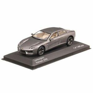 White Box Car- Lamborghini Estoque 2008, 1:43 Scale, Diecast, New