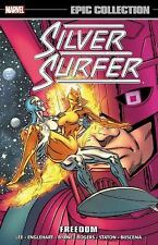 Silver Surfer Epic Collection: Freedom (Paperback or Softback)