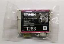 Epson t1283 magenta zorro stylus s22 sx125 sx130 sx230 sx235 sx420 sx425 sx430 W