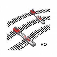 Proses PT-HO-01 Outil de Piste Parallèle Ajustable Echelle HO/OO